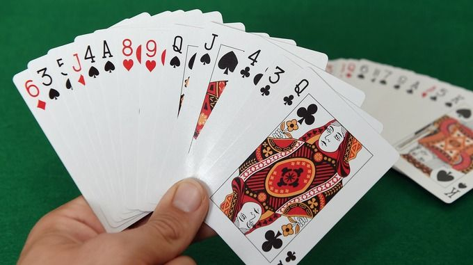 Play Bridge Online • Play Bridge Game Online for Free Today!  The bridge online has been an ever-increasing sought after game among card enthusiasts, you as well can learn how to play bridge, especially contract bridge card game. The fact is, papers all over the world have daily bridge columns.  Play Now: http://playfreeonline32.com/bridge-online/