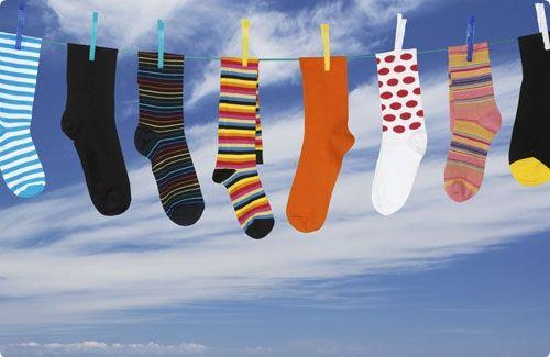 Dětské celoroční ponožky Puma jsou určeny do přírody, na sportovní aktivity i pro běžné denní nošení. Ponožky od 65 Kč.