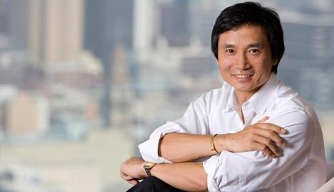 Li Cunxin, Queensland Ballet's new Artistic Director.: Australian Films