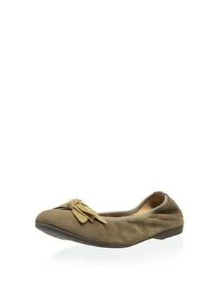69% OFF Clarys Kid's 5372 Flat (Camel)