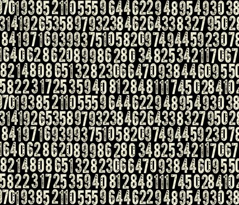 how to find patterns in random numbers