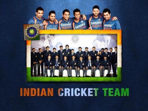 Indian Cricket Team visit  smarturl.it/1lnxkq