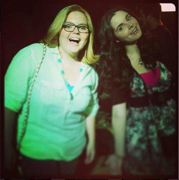 B.K. and Vanessa ~ Switched at Birth