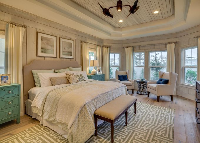House Of Turquoise: Dream Finders Homes