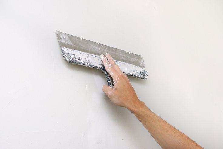 Příprava podkladu před malováním