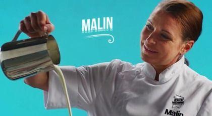 Malin Lönneberg Desserthantverk i Österåker #bröllopstårta #dessert #bröllopsmässanivaxholm