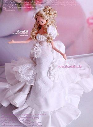 Anastasia Kovtonyuk: boutique Tekstileri: Korean textile doll