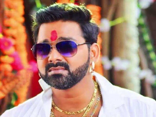 Lollipop Lagelu Singer Pawan Singh Makes Hindi Music Debut In 2020 Singer Songs News Songs