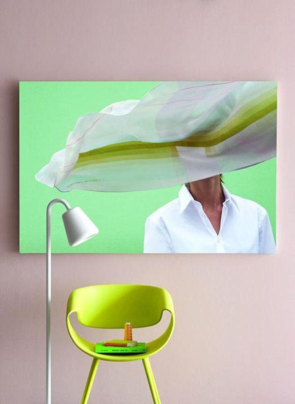 Green Decor | MAGNOLIA MAGAZINE