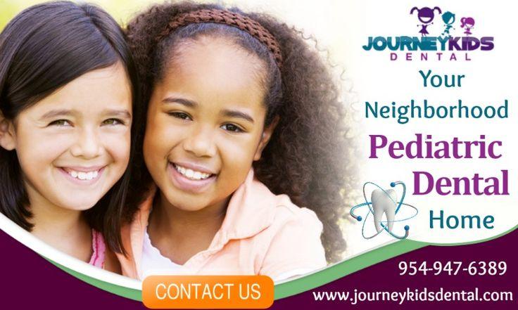 Complete Pediatric Dental Care for Kids