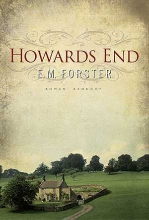 """It is only that people are far more different than is pretended.""     Forster, Howard's End"