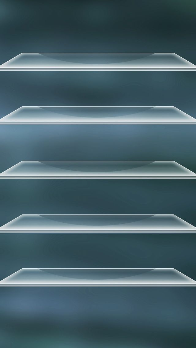 iPhone 5 Wallpapers: Shelves iPhone 5 Wallpaper Shelves 07 – iPhone 5 Wallpapers, iPhone 5 Backgrounds