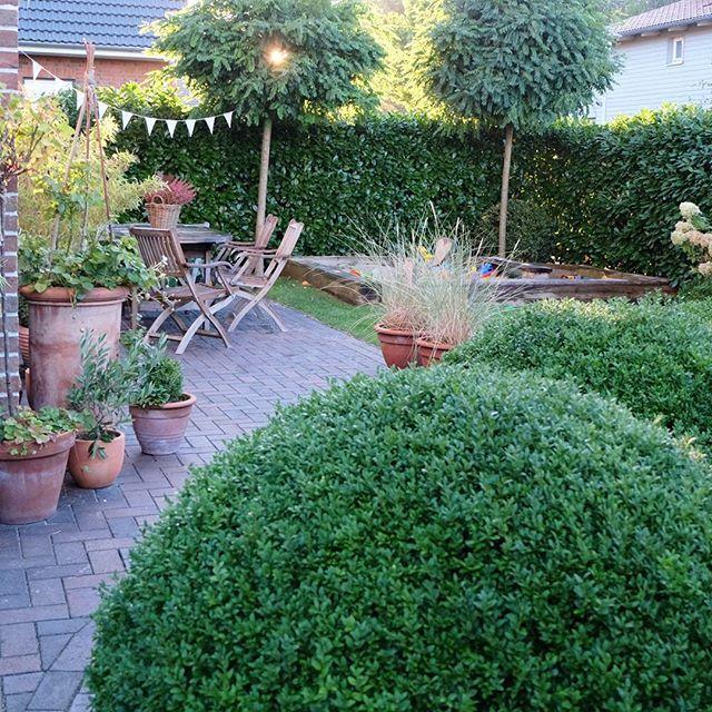 Die Sonne kommt gerade um die Ecke😍 brrrr...es ist trotzdem ganz schön kalt geworden. Schnell ins Haus und noch einen Kaffee genießen. Und danach Winterjacken für die Kinder kaufen😂🙈 #solebenwirgarten #garden #garten #meingarten #wohnen #living #interior #wohnkonfetti #solebich #germaninteriorbloggers