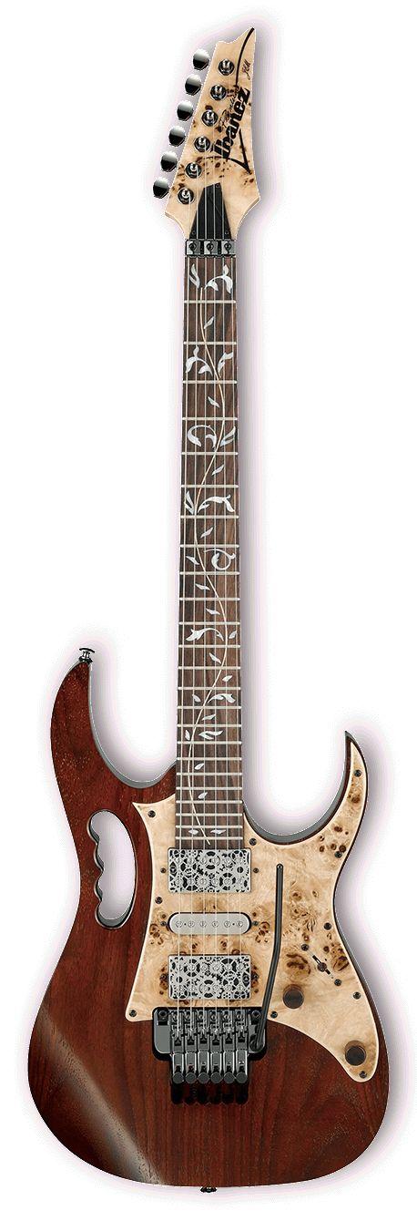 Ibanez JEM77WDP Steve Vai Electric Guitar