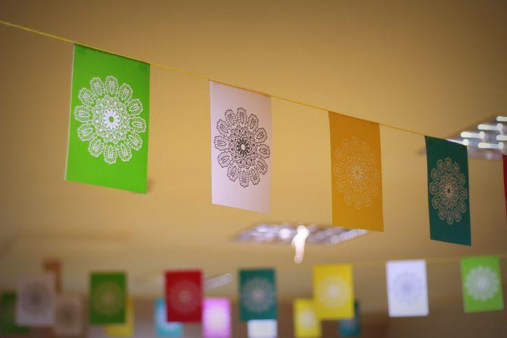 Мексиканские декорации,бумажные цветы, mexican decor, paper flowers, Sokho decor studio, party decorations, mexican party