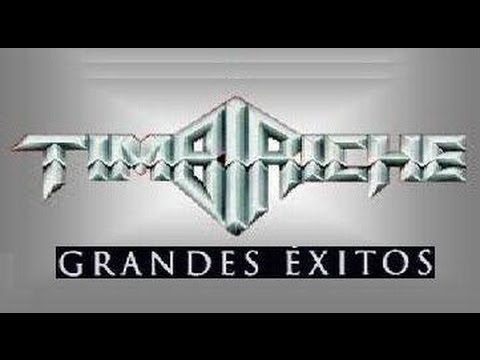 Timbiriche - La Banda Timbiriche (Disco Completo) - YouTube