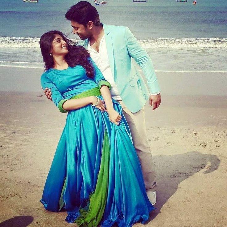 Oru Vadakkan Selfie Song - ' Neelaambalin...'.  https://youtu.be/vDGlGVtTsCg