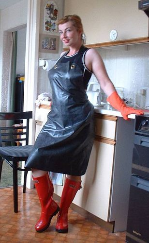 housewife sex fetish latex