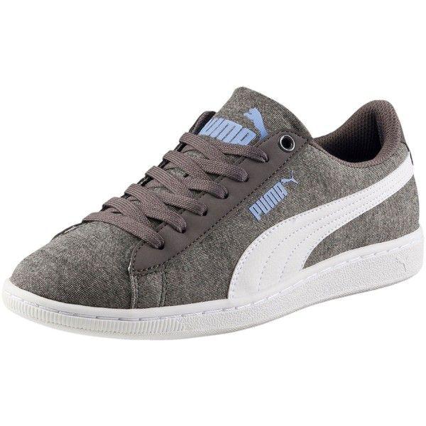 Women Shoes Puma Vikky Rose RHQ6CS5D