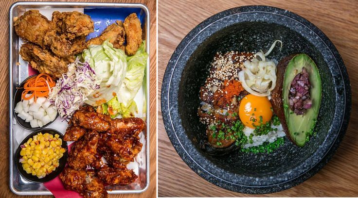 It was only a matter of time before the duo behind the esteemed cafe opened its doors for dinner. We're just glad it's come sooner than we had anticipated.
