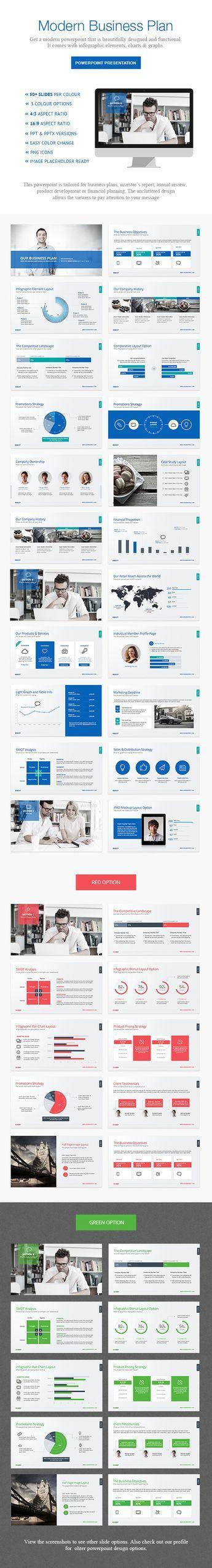 Business Plan Powerpoint PowerPoint Template / Theme / Presentation / Slides / Background / Power Point #powerpoint #template #theme