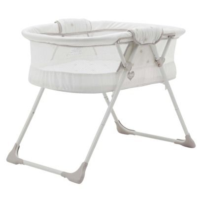 Delta Children S Sutton Travel Sleep Solution Bassinet White It S A Thought Especially Since