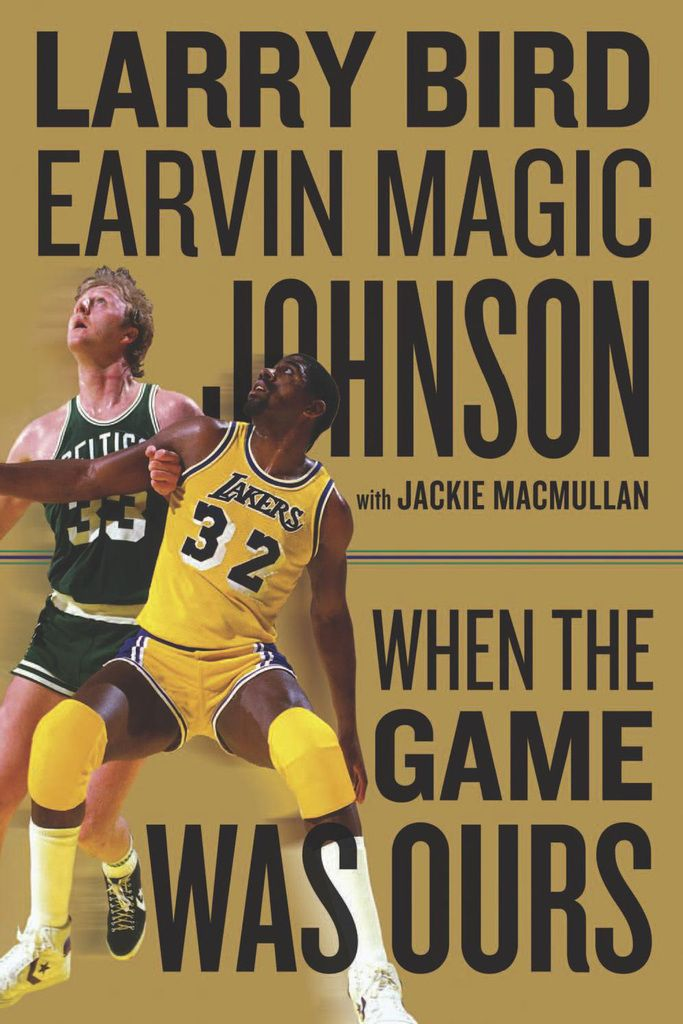 From the moment these two players took the court on opposing sides, they engaged in a fierce physical and psychological battle. Their uncommonly competitive relationship came to symbolize the most compelling rivalry in the NBA. These were the basketball epics of the 1980s — Celtics vs Lakers, East vs West, physical vs finesse, Old School vs Showtime, even white vs black. Each pushed the other to greatness — together Bird and Johnson collected eight NBA Championships, six MVP awards and…