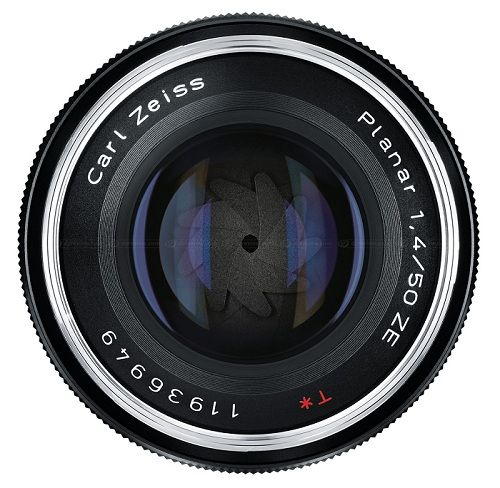 Prime Lens or Fixed Focal Length -1