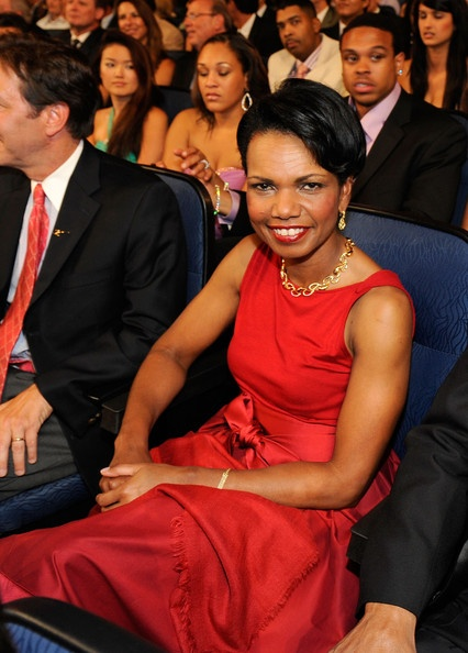The 20 Most Influential Black Republicans - Talented and Beautiful ! Concert pianist, fluent in Russian. ....ect. Did we mention genius smart too? Well, she is.