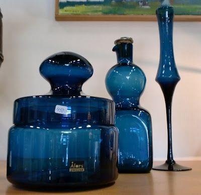 Blogg om loppisfynd och retroinredning. Allt från glas och porslin till textil, litografier och möbler från 30- till 80-talet.