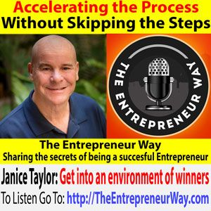 To find out more click this link =>> http://theentrepreneurway.com/podcast/360-accelerating-the-process-without-skipping-the-steps-with-john-mcgrail-founder-and-owner-of-a-better-you-inc-and-hypnotherapy-los-angeles/  John McGrail, Ph.D. is a renowned clinical hypnotherapist, self-improvement expert and spirituality teacher who has helped thousands of clients and students from all walks of life create change, growth and personal transformation in his clinical practice @jmcgrail2436…