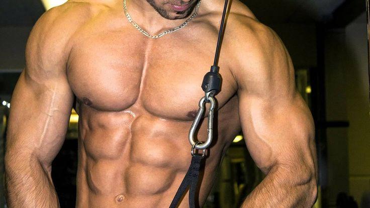 Gym Motivation Music Electro - Street Workout Motivation Music Electro 2016
