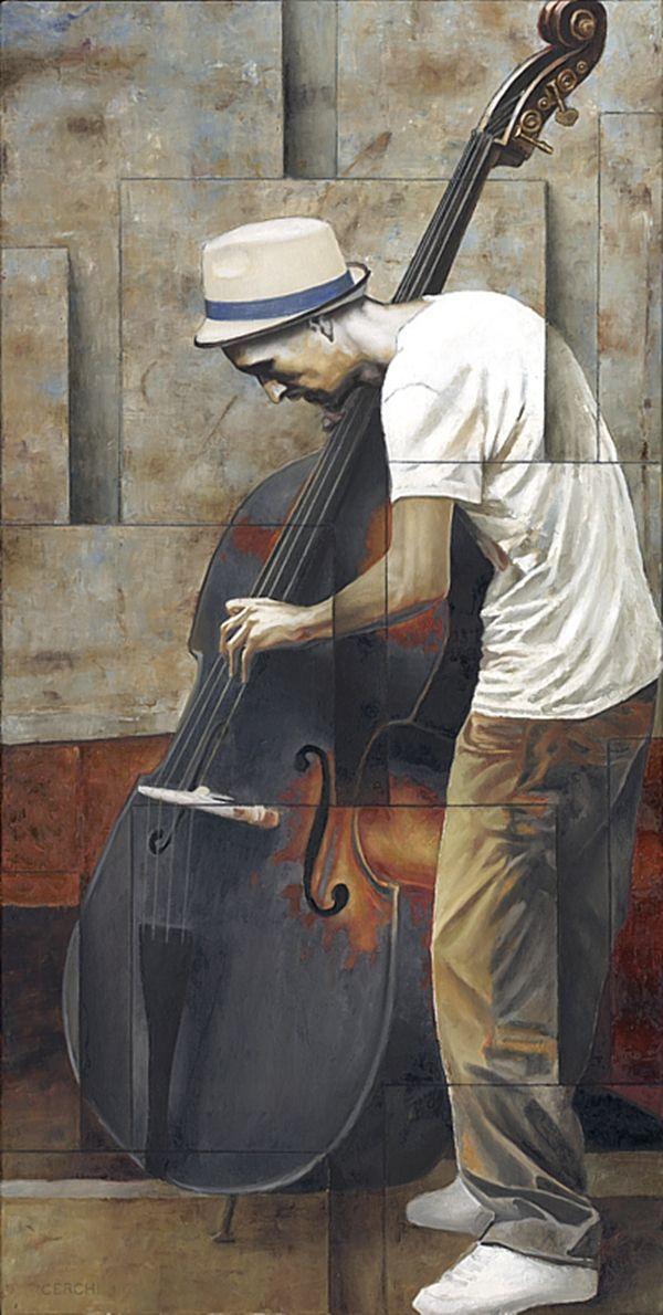 Sergio Cerchi