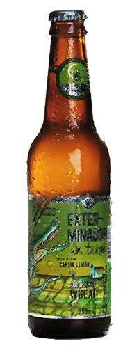 Cerveja 3 Lobos Exterminador - Cervejaria Backer