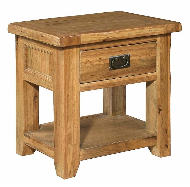 Chateau Bedside Cabinet. Order online at www.homewoodinteriors.co.uk