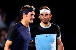 cool Australian Open Men's Final Live Stream: Watch Roger Federer, Rafael Nadal Match Online