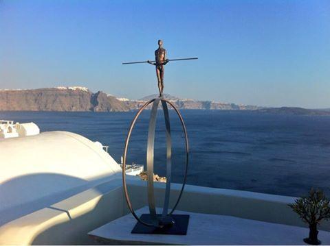 #Oia #Santorini #Greece #Travel | www.santoriniplus.net