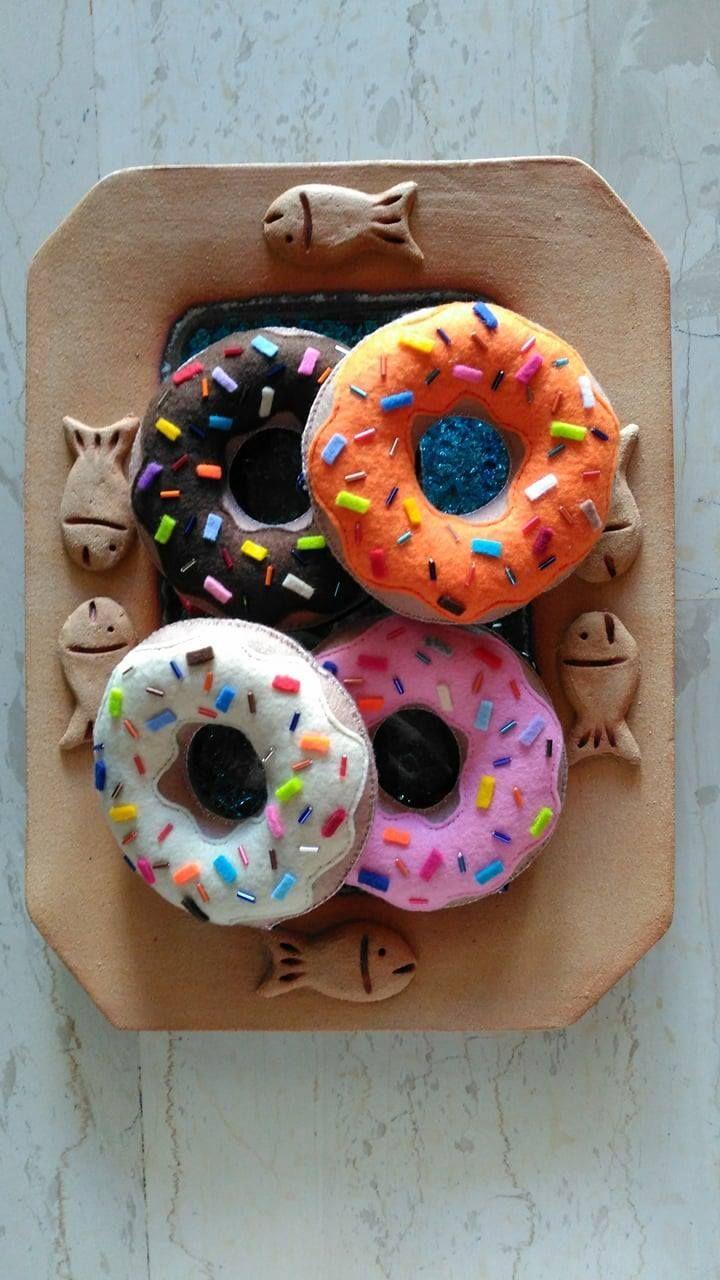Donuts miam...miam