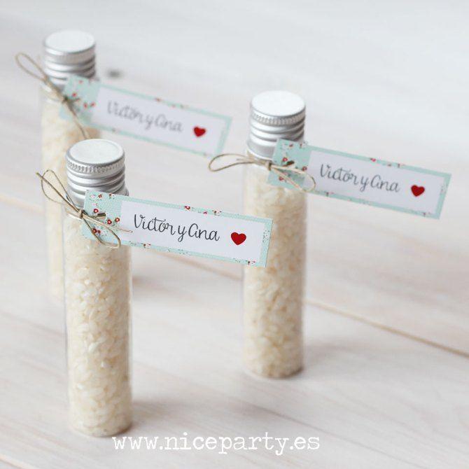Nice Party tubos de arroz para bodas (1)
