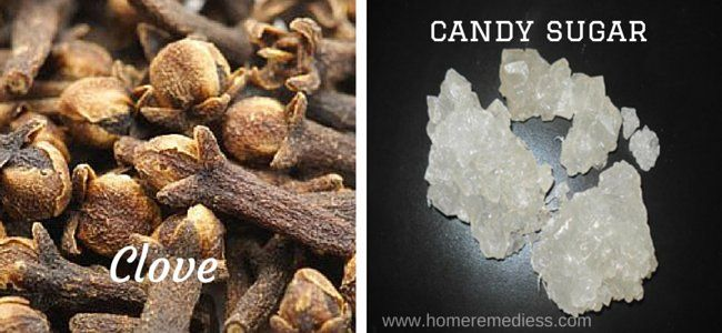 Vomiting homemade remedies