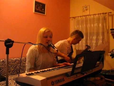Klaudia i Alek - Szukaj serca  | Disco Polo 2013 |