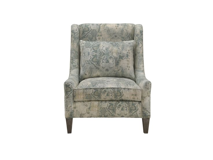 Southern Furniture Living Room Lauren Chair 25203   M Jacobs Family Of  Stores   Eugene,