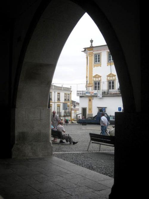 Évora  ©JM Kochan Figueiras