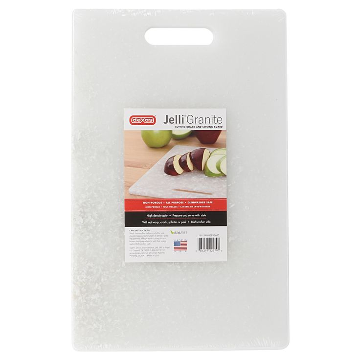 Dexas Jelli Granite Cutting Board Granite,