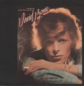 David Bowie - Young Americans (Vinyl, LP, Album) at Discogs #fame