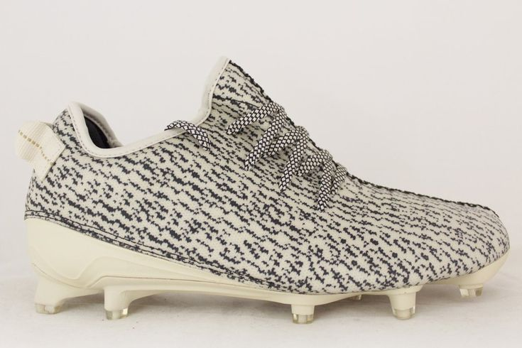 Adidas 350 Yeezy Turtle Dove Football Cleat