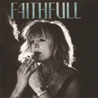 The Ballad of Lucy Jordan...Marianne Faithful