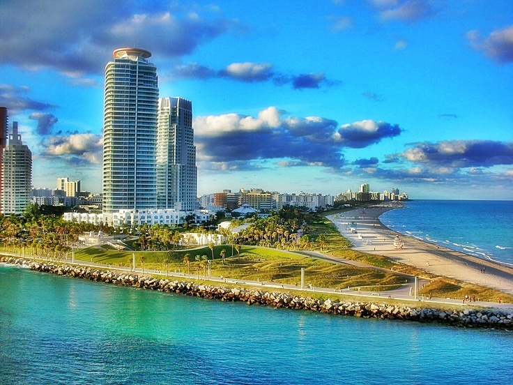 Impala Miami South Beach