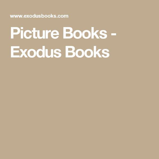 Picture Books - Exodus Books