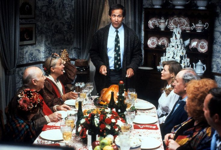On the 25th anniversary of the smash holiday hit, 'Christmas Vacation,' check out where your favorite cast members are today …